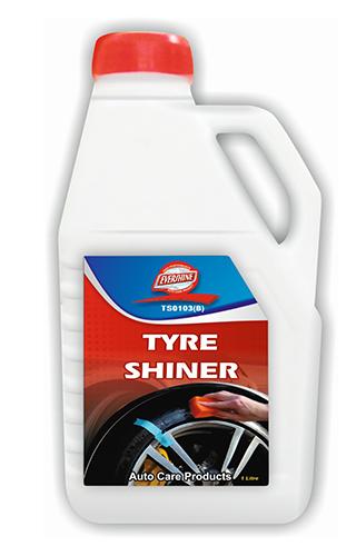 Evershine Tyre Shiner 1 Ltr